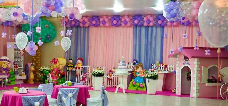 Top Venues In Chandigarh To Throw Your Kids' Birthday Bash In Perfect Style