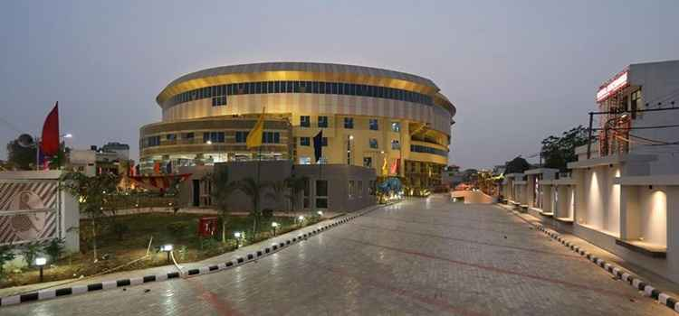 Know It All: Field of Dreams-Indoor stadium In Ludhiana
