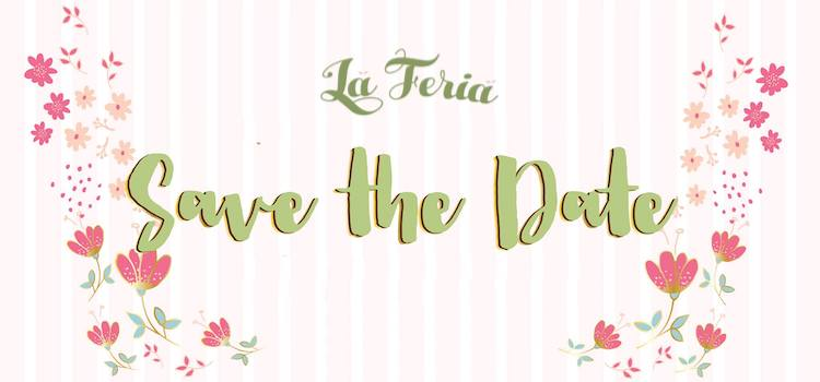 Back With A Bang: La Feria - Shop.Eat.Play.Repeat.