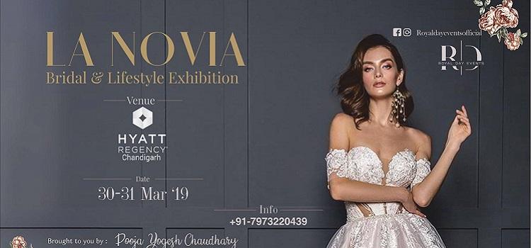 La Novia- Bridal & Lifestyle Exhibition Chandigarh