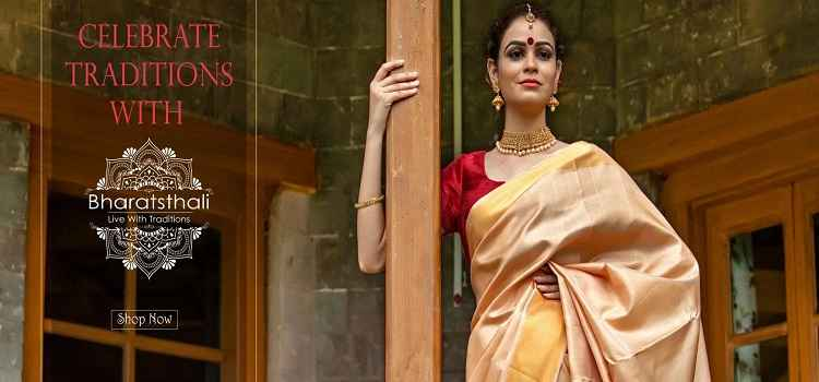 Amazing Workshop for Saree Draping