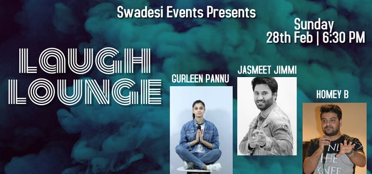 Laugh Lounge At Finch Chandigarh