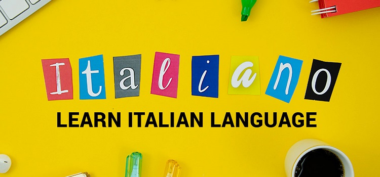 Learn Italian Language Virtually