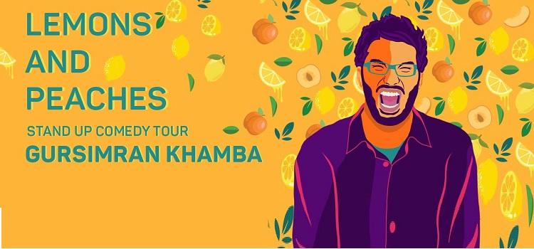 Gursimran Khamba Live At Ouroboros In Ahmedabad