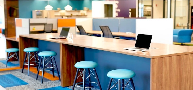 10 Best CoWorking Spaces In Mohali