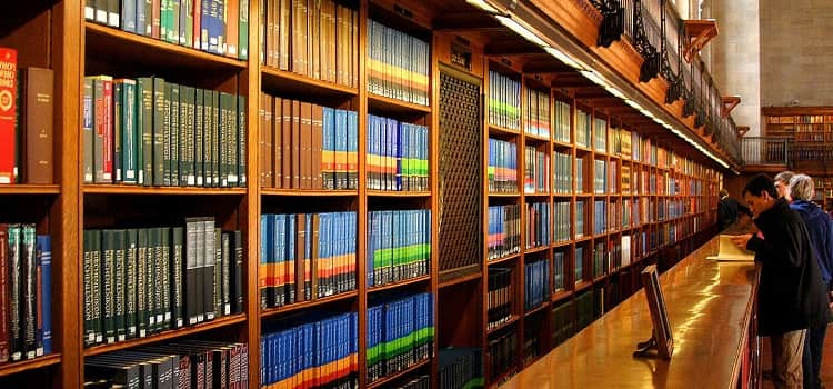 Libraries In Chandigarh: Read Fiction, Biographies Or Even Mythological Sagas Here
