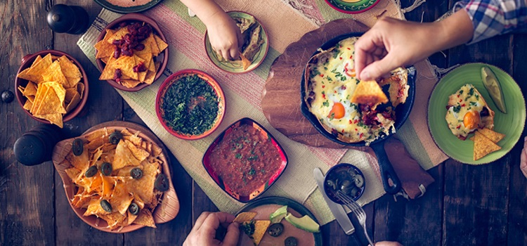 Chandigarh Peeps: Head To These Places For Lip-Smacking Food
