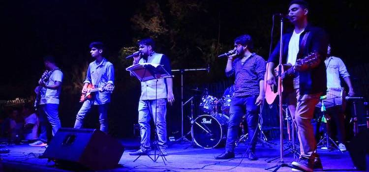 Live Bands In Chandigarh Whose Performance You Should Not Miss!