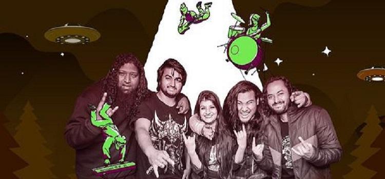 Live Music At Bargain Booze Chandigarh