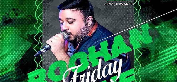 Live Music At Chandiland Chandigarh by Chandiland