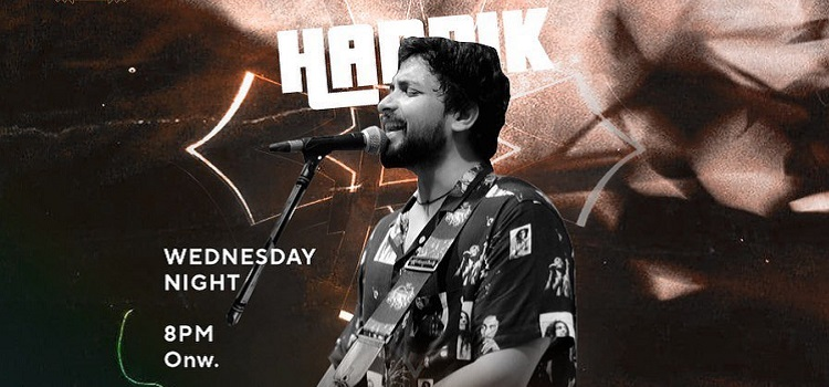 Live Music At Grapho Chandigarh