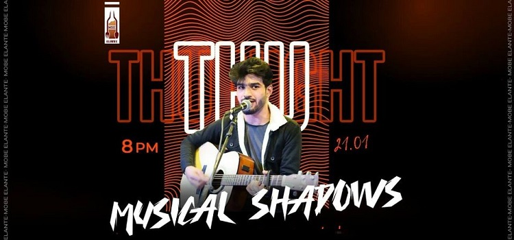 Live Music At MOBE Elante Chandigarh
