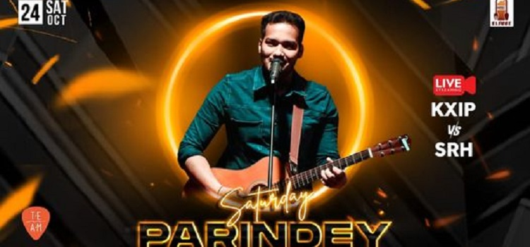 Live Music At MOBE Elante Chandigarh by Ministry Of Bar Exchange