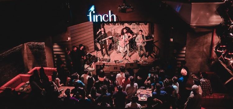 Relish a Gala Live Musical Weekend at The Finch