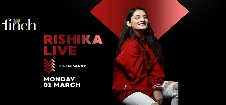 Live Music At The Finch Chandigarh