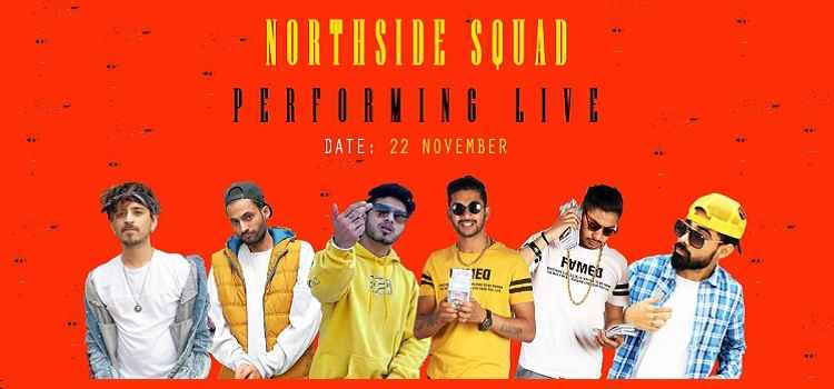 Lokal Legacy Presents Northside Squad, At Rebelle Bar And Kitchen, Chandigarh
