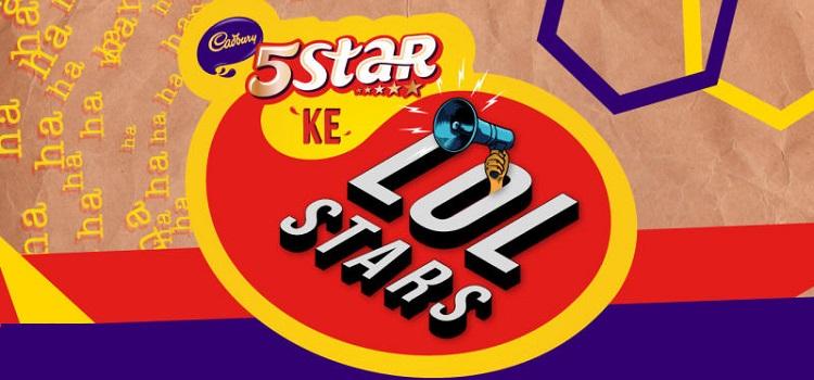 LOLStars ft Varun Thakur & Sejal Bhat in Ahmedabad