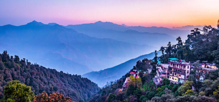 Long Weekend? Go To These Hill Stations Near Delhi