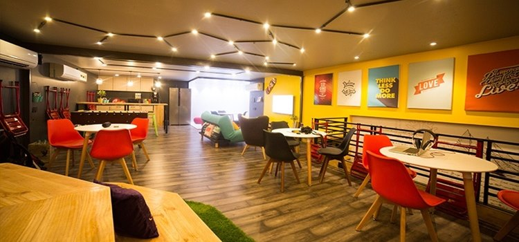 Looking For Office Spaces In Delhi? Here's The List To Top 10 Co-Working Spaces In Delhi