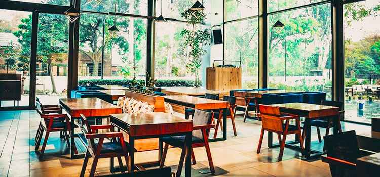 Swanky Cafe By The Day, Buzzing Cocktail Bar By The Night: Lumos Chandigarh