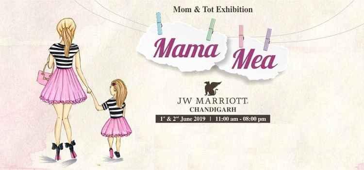 Mamamea: Mom & Tot Exhibition At JW Marriott