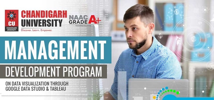 Management Development Program At CU