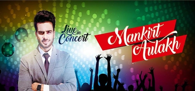 Mankirt Aulakh Performing Live At Mobe, Elante