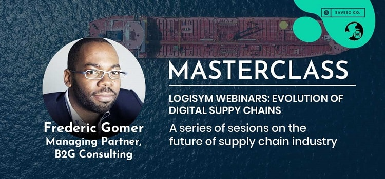 Masterclass on Evolution Of Digital Supply Chains