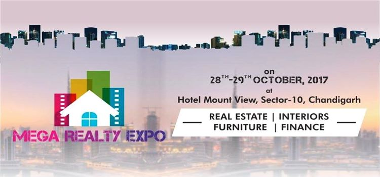 North India's largest Trade Event: The Mega Realty Expo Is Happening In Chandigarh