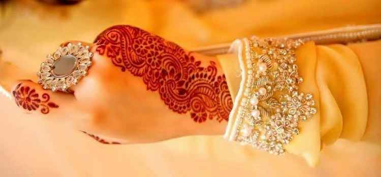 Mehendi designs for every occasion