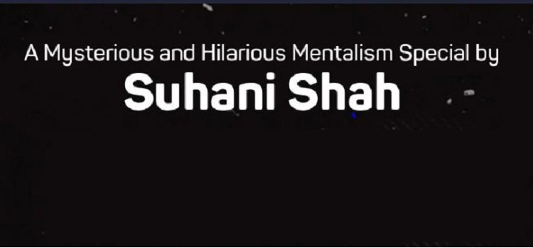 Mentalism Special by Suhani Shah At Ouroboros