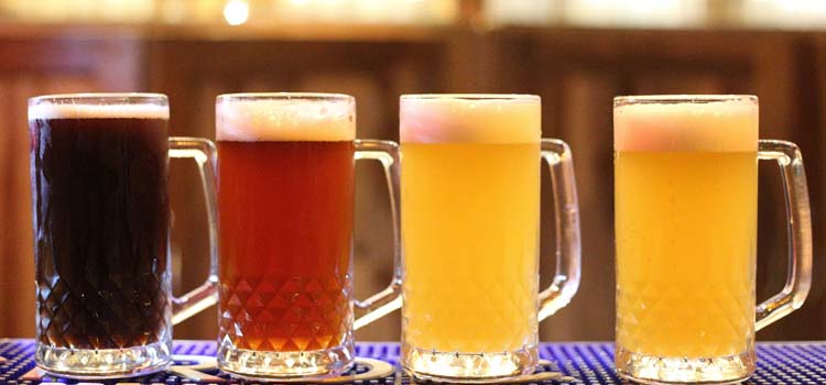 Get A Fresh Dose Of Barley And Hops At These Microbreweries In Chandigarh Sector 26
