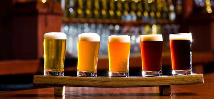 Get Bold... Get Strong At The Best Microbreweries in Panchkula