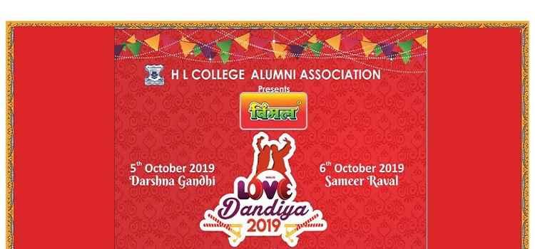 Mirchi Love Dandiya 2019 In Ahmdeabad
