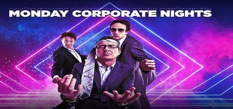 Monday Corporate Nights by Smaaash Chandigarh