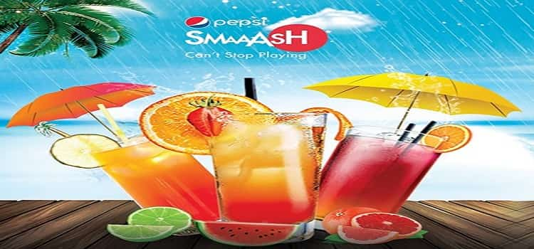 Monsoon Cocktail Festival At Smaaash Chandigarh