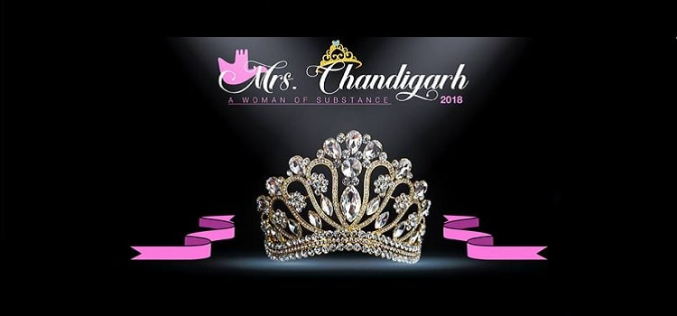 Get ready For Mrs. Chandigarh Auditions At Fbar