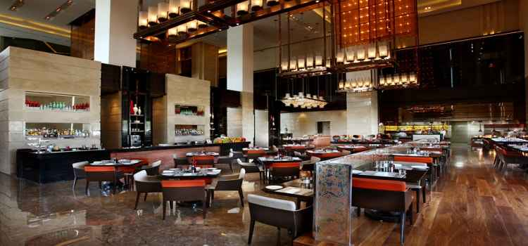 Must-Try Places In Gurgaon If You Are Hard-Core Lover Of Buffet Brunches