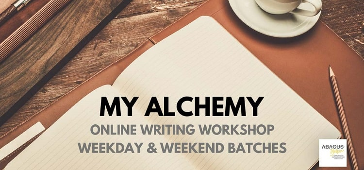 My Alchemy Online Workshop