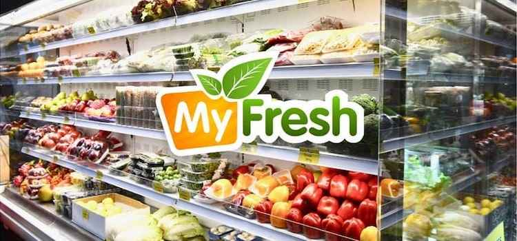 Eat Fresh Salads & Shop Organically grown Veggies and Fruit, At My Fresh, Chandigarh's Only Organic Store