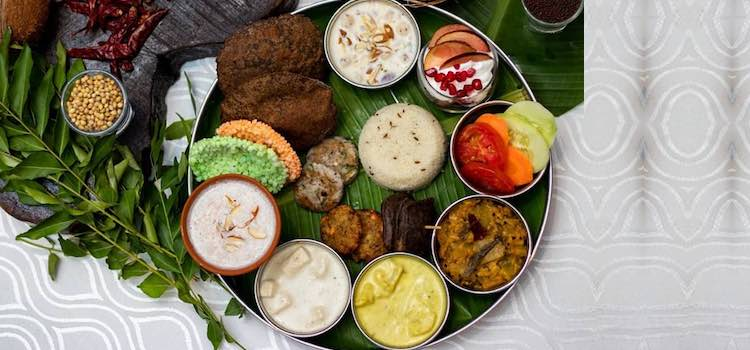 Mouthwatering Navratri Thalis In Ludhiana You Must Try
