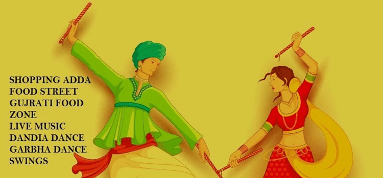 Navratri Garbha Festival 2019 In Chandigarh