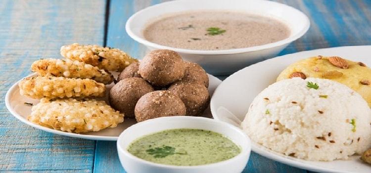 9 Fasts, 9 Restaurants: Navratri Swag Chandigarh Ishtyle!