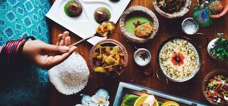 Best Restaurants Serving Authentic Navratri Thalis in Chandigarh!