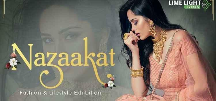 Nazaakat Exhibition At Himachal Bhawan Chandigarh