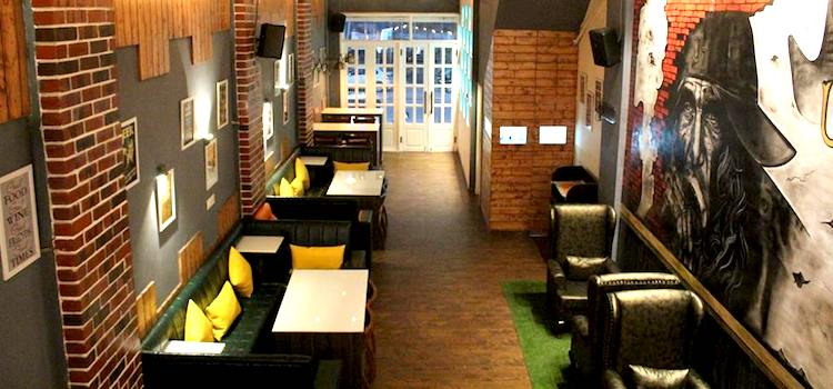These Restaurants in Chandigarh Will Add Spunk To Your Weekend Scenes!