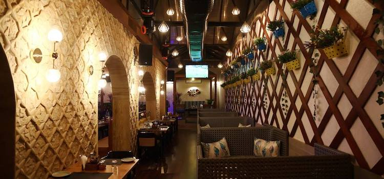 9 Restaurants In Chandigarh You Cannot Miss