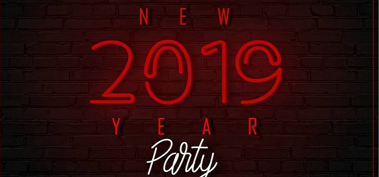 New Year Bash With DJ Harsh & DJ Vikram At Club Hollywood!