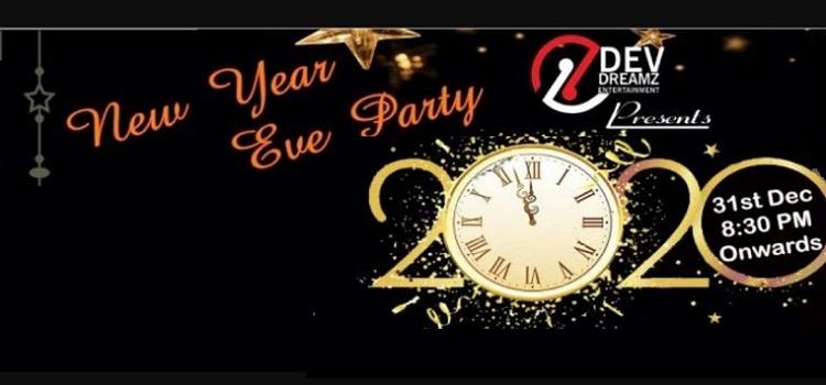New Year Eve 2020 At Fun Food Battalion Ahmedabad