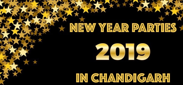 Get Ready For The Biggest New Year Parties In Chandigarh